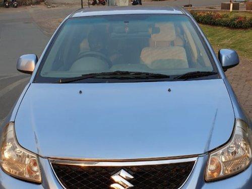 Used 2011 Maruti SX4 low price