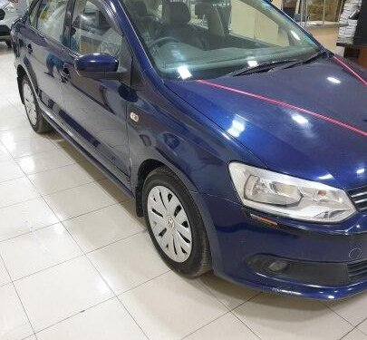 Used 2013 Vento Diesel Comfortline  for sale in Amritsar