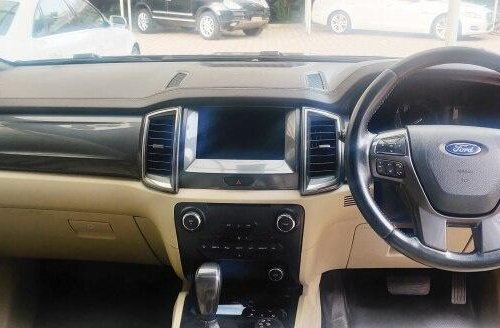 Used 2016 Endeavour Titanium Plus 4X4  for sale in Hyderabad