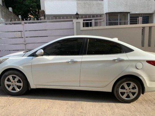 Used 2012 Verna 1.6 CRDI  for sale in Pune