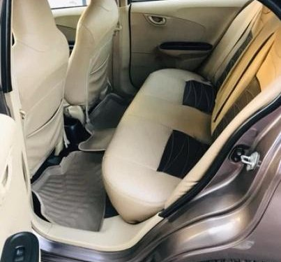 Used 2014 Amaze SX i DTEC  for sale in Surat
