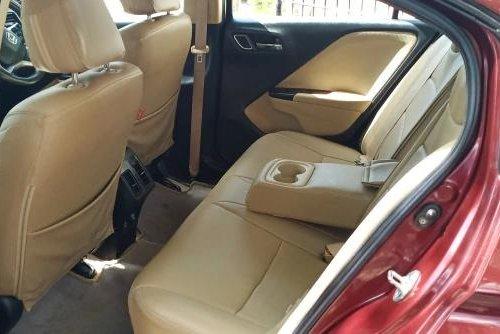 Used 2018 City i-VTEC V  for sale in Ahmedabad