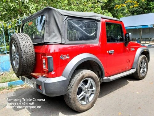 Used 2020 Thar LX 4-Str Convert Top Diesel  for sale in Kolkata-5