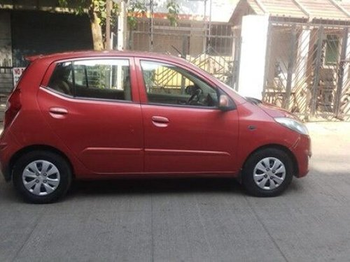Used 2011 i10 Asta Sunroof AT  for sale in Pune