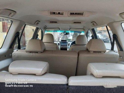 Used 2015 Pajero Sport 4X4 AT  for sale in Kolkata