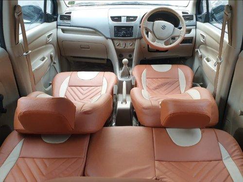 Used 2012 Maruti Ertiga low price