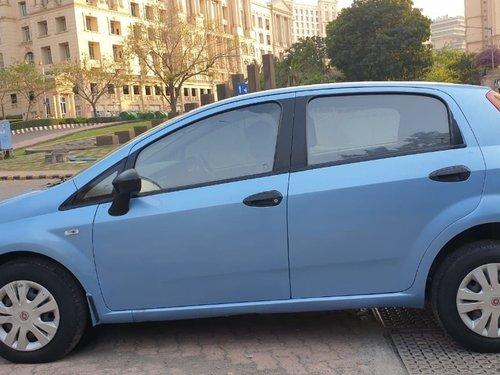Used 2011 Fiat Punto low price