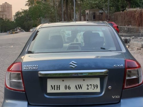 2009 Maruti SX4 in North Delhi