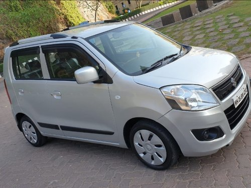 2016 Maruti Wagon R for sale at low price