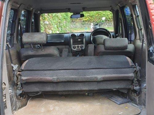 Used 2008 Mahindra Scorpio low price