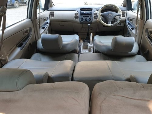 Used 2007 Toyota Innova 2004-2011 low price