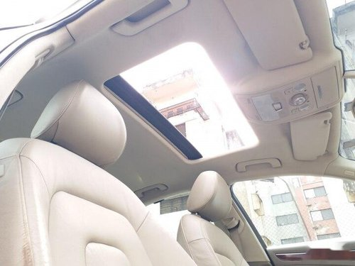 Used 2012 A4 35 TDI Premium  for sale in Ahmedabad