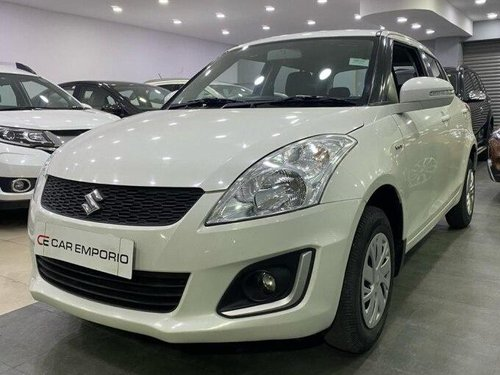 Used 2017 Swift VXI  for sale in Hyderabad