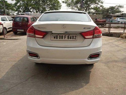 Used 2019 Ciaz Alpha  for sale in Kolkata