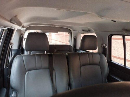 Used 2015 Endeavour 2.5L 4X2 MT  for sale in Chennai
