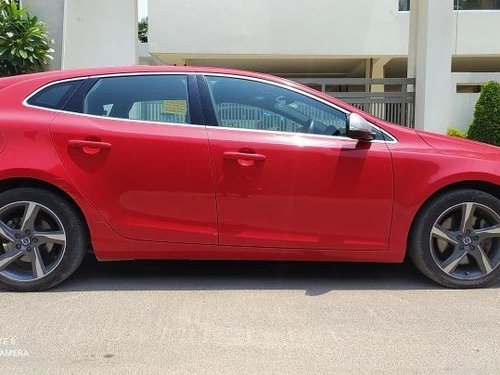 Used 2016 V40 D3 R-Design  for sale in Hyderabad