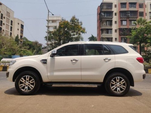 Used 2016 Endeavour 3.2 Titanium AT 4X4  for sale in Mumbai