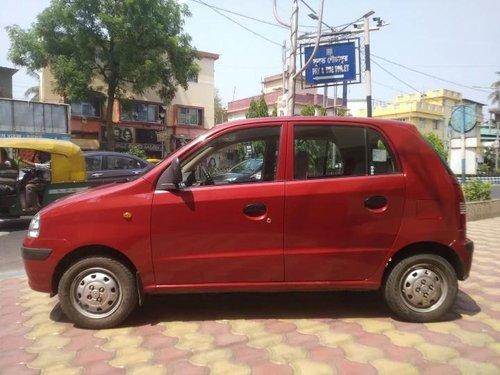 Used 2014 Santro Xing GLS  for sale in Kolkata