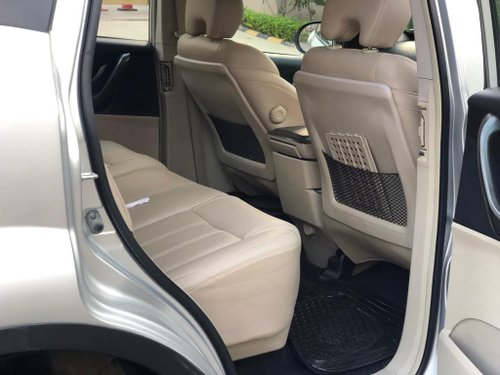 Mahindra XUV 500 2017