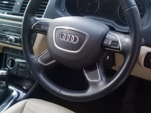 2018 Audi Q3 for sale at low price