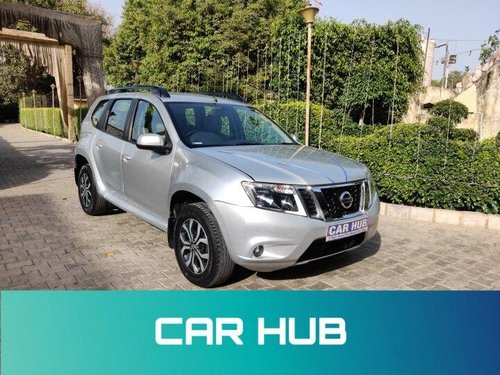 Used 2014 Terrano XL 85 PS  for sale in Gurgaon