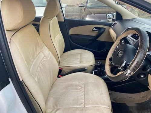 Used 2016 Polo Select 1.2 MPI Highline  for sale in Ahmedabad