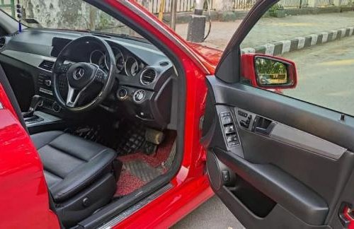 Used 2014 C-Class C 220 CDI Grand Edition  for sale in Mumbai