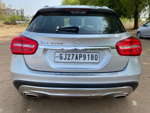 Used 2016 GLA Class  for sale in Ahmedabad