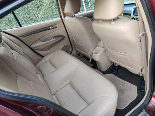Used 2012 City V AT  for sale in Gurgaon