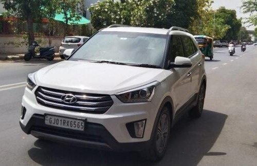 Used 2017 Creta 1.6 SX Automatic Diesel  for sale in Ahmedabad-13