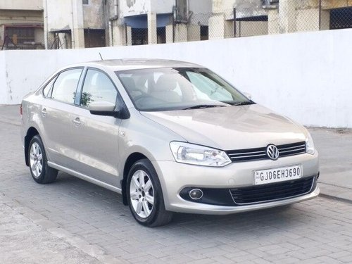 Used 2011 Vento Diesel Highline  for sale in Ahmedabad