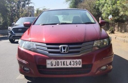 Used 2011 City V AT Exclusive  for sale in Ahmedabad-19