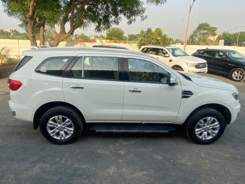Used 2020 Endeavour 2.2 Titanium AT 4X2  for sale in Ahmedabad