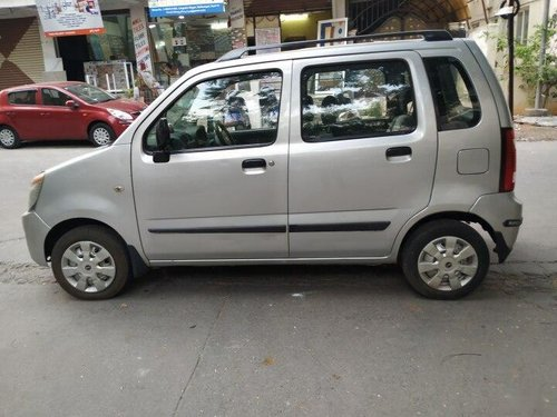 Used 2009 Wagon R LXI  for sale in Hyderabad