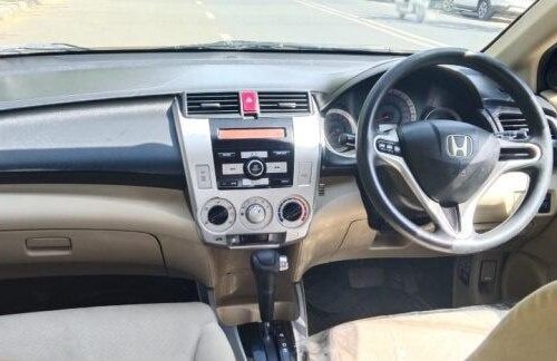 Used 2011 City V AT Exclusive  for sale in Ahmedabad