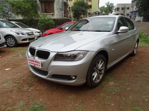 Used 2012 3 Series 320d Corporate Edition  for sale in Kolkata