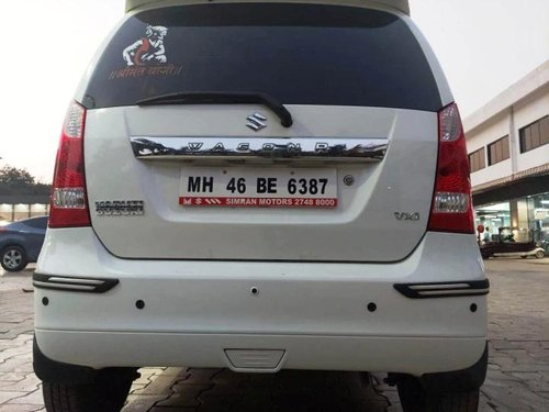 Used 2018 Wagon R VXI  for sale in Mumbai