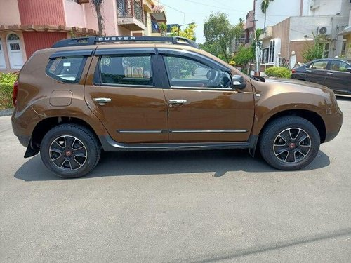 Used 2016 Duster 85PS Diesel RxS  for sale in Kolkata