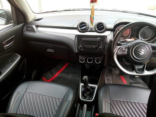 Used 2018 Swift ZXI  for sale in Coimbatore