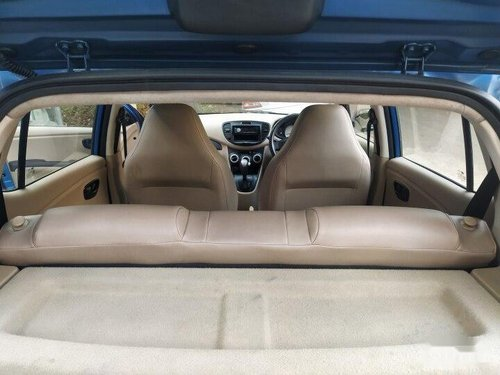 Used 2009 i10 Magna AT  for sale in Bangalore