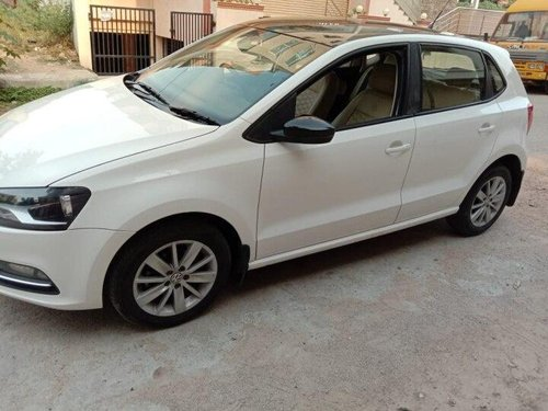 Used 2017 Polo 1.2 MPI Highline  for sale in Bangalore-13