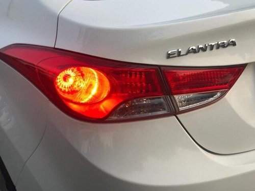 Used 2015 Elantra SX AT  for sale in Ahmedabad