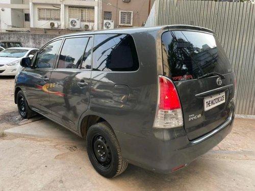 Used 2011 Innova  for sale in Kolkata