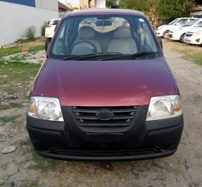 Used 2008 Santro Xing GL Plus  for sale in Kanpur