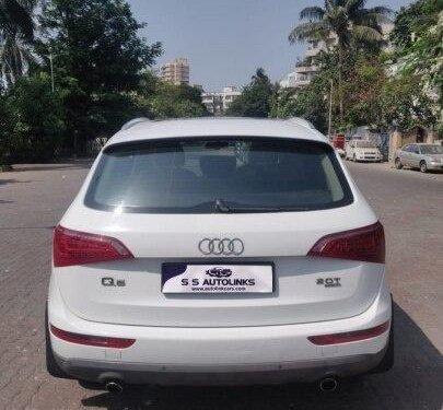Used 2010 Q5 2.0 TDI  for sale in Mumbai