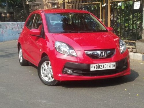 Used 2013 Brio VX  for sale in Kolkata