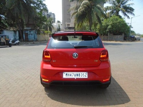 Used 2020 Polo GT TSI  for sale in Mumbai
