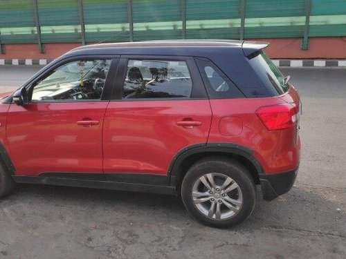Used 2016 Vitara Brezza ZDi Plus  for sale in Mumbai