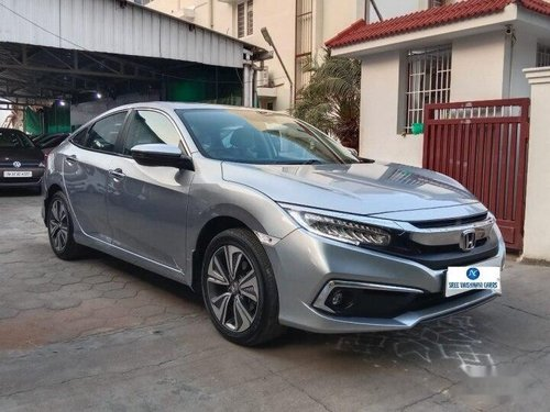 Used 2019 Civic ZX  for sale in Coimbatore