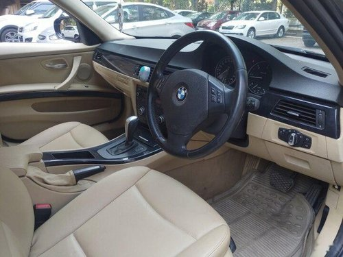 Used 2010 3 Series 320d Corporate Edition  for sale in Mumbai